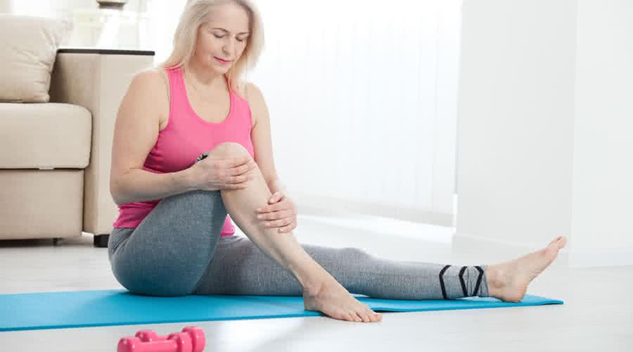 Protégez vos articulations des douleurs articulaires