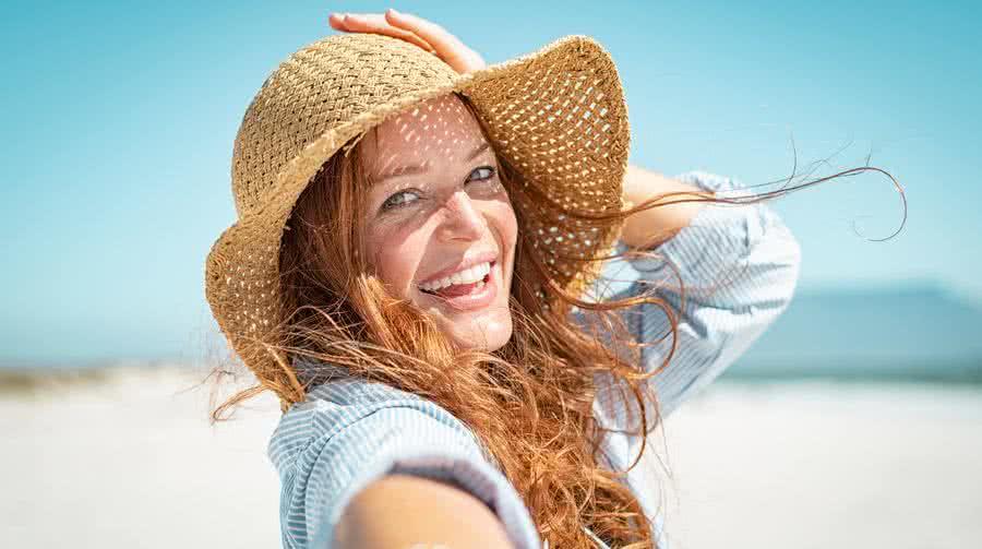 protégez votre peau du soleil et vieillissement de la peau