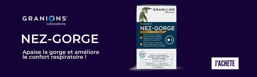 Nez-groge Granions