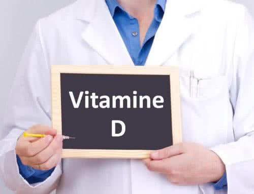La vitamine D, un plus pour vos défenses