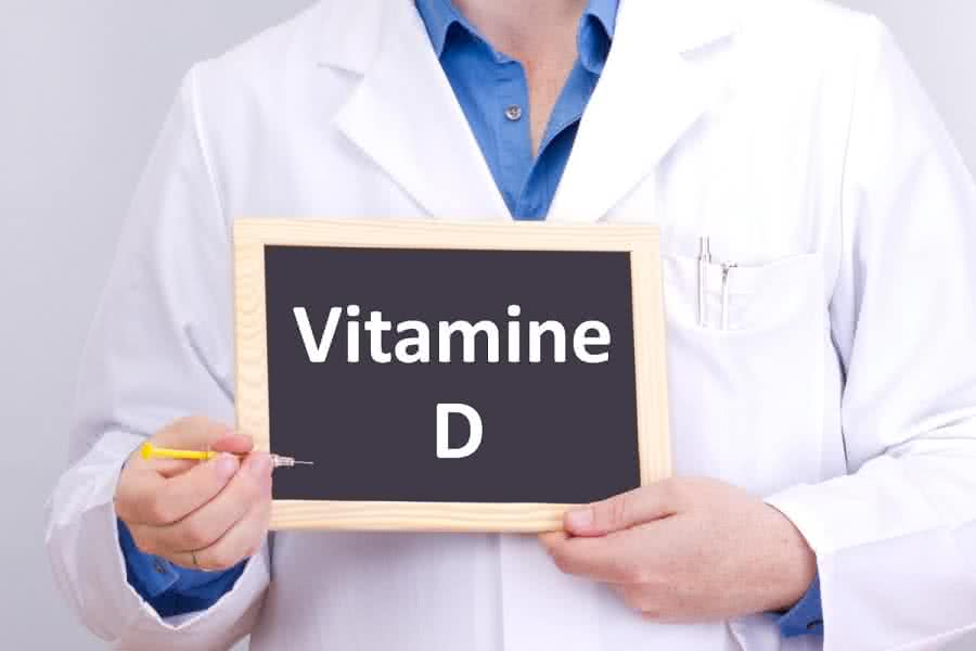 aidez vos défenses immunitaires avec la vitamine D